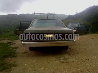 Foto venta carro Usado Ford FAILANE TORNO FAILANE (1979) color Verde precio BoF2.500.000