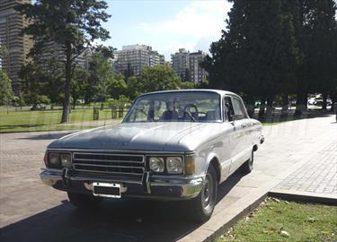 Foto Ford Falcon 3.0L Ghia Lujo