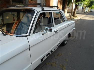 foto Ford Falcon 3.0 GL Std