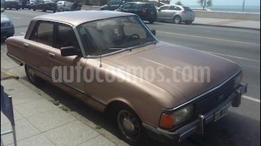 Foto venta Auto usado Ford Falcon 3.0L Ghia Lujo (1984) color Champagne precio $130.000