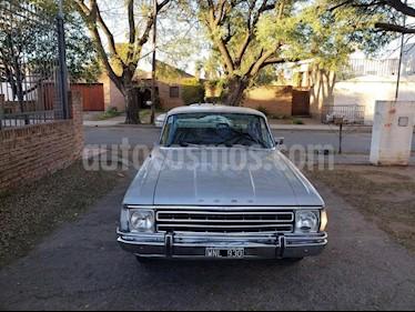Foto venta Auto usado Ford Falcon 3.0L GL (2002) color Gris Claro precio $120.000