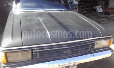 Foto venta Auto usado Ford Falcon 3.6L Ghia (1983) color Negro precio $45.000