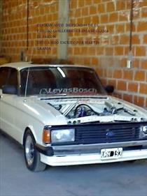 Foto venta Auto usado Ford Falcon 3.6L Sprint (1984) color Blanco precio $200.000