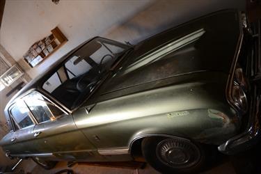 Foto venta Auto usado Ford Falcon Futura (1971) color Verde precio $150.000