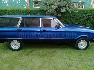foto Ford Falcon Rural Ghia Full