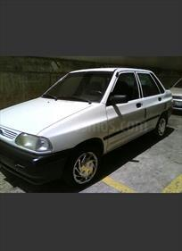 Foto venta carro Usado Ford Festiva Casual Familiar A-A L4 1.3i 8V (2000) color Blanco precio u$s4.000