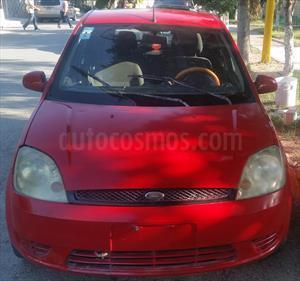 foto Ford Fiesta Hatchback First