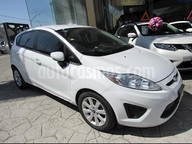foto Ford Fiesta Hatchback SE Aut