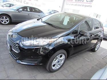 foto Ford Fiesta Hatchback SE