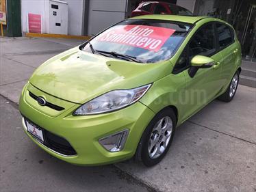 foto Ford Fiesta Hatchback SES