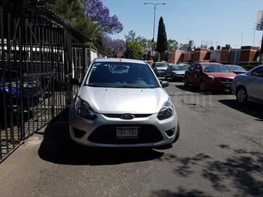 foto Ford Fiesta Ikon Hatch First 1.6L