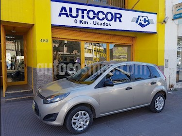 Foto venta Auto Usado Ford Fiesta Kinetic Sedan SE Plus  (2012) color Beige precio $185.000