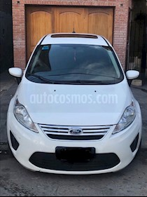 Foto venta Auto Usado Ford Fiesta Kinetic Sedan Trend Plus (2013) color Blanco Oxford precio $240.000