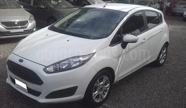 foto Ford Fiesta Kinetic S Plus