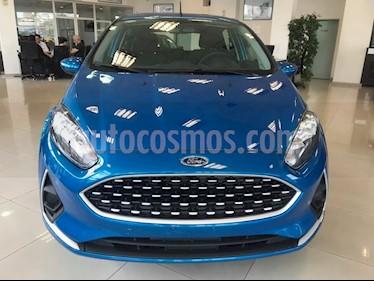 Foto venta Auto nuevo Ford Fiesta Kinetic S Plus color A eleccion precio $509.300