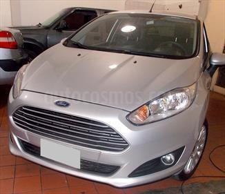 Foto Ford Fiesta Kinetic SE Plus