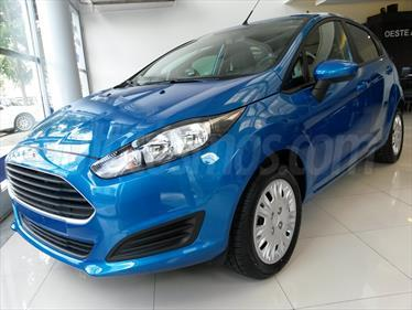 Foto Ford Fiesta Kinetic SE