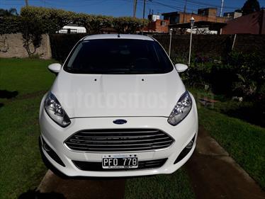 foto Ford Fiesta Kinetic SE