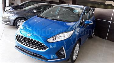 foto Ford Fiesta Kinetic Titanium Aut
