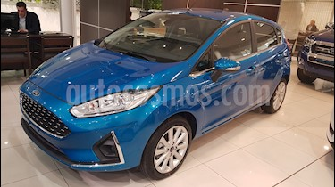 Foto venta Auto nuevo Ford Fiesta Kinetic Titanium Aut color A eleccion precio $689.100