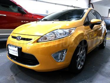 foto Ford Fiesta Kinetic Titanium