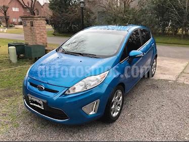 Foto venta Auto Usado Ford Fiesta Kinetic Titanium (2012) precio $245.000