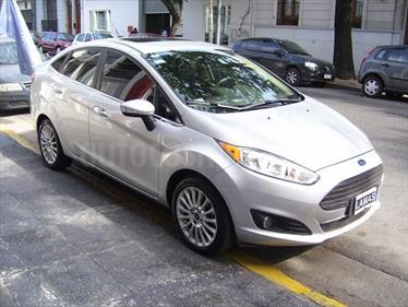 Foto Ford Fiesta Max -