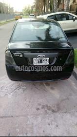 Foto venta Auto usado Ford Fiesta Max Ambiente Aut (2013) color Negro precio $140.000