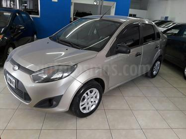 foto Ford Fiesta Max Ambiente