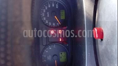 Foto venta Auto Usado Ford Fiesta Max Ambiente (2006) color Gris Plata  precio $105.000