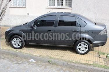 Foto venta Auto Usado Ford Fiesta Max Edge Plus (2010) color Gris precio $160.000