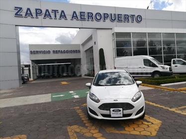 Foto Ford Fiesta Sedan S Aut