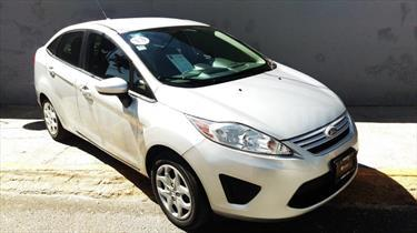 Foto Ford Fiesta Sedan S Aut