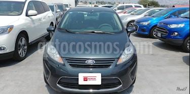 Foto venta Auto Usado Ford Fiesta Sedan S Aut (2011) color Negro precio $105,000