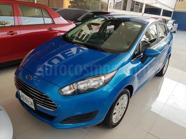 Foto Ford Fiesta Sedan S L4/1.6 Man