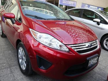 Foto Ford Fiesta Sedan SE Aut