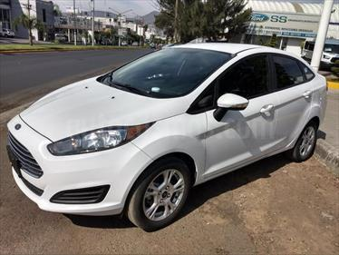 foto Ford Fiesta Sedan SE L4/1.6 Aut sin QC