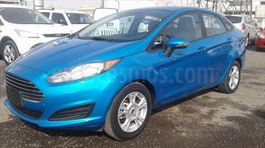 foto Ford Fiesta Sedan SE L4/1.6 Man