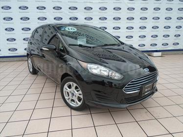 foto Ford Fiesta Sedan SE