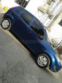 Foto venta carro usado Ford Fiesta Sedan SE (2015) color Azul Marino precio u$s3.500
