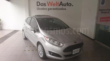 Foto Ford Fiesta Sedan Titanium Aut