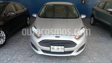 foto Ford Fiesta ST 1.6L