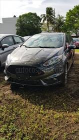 foto Ford Fiesta ST ST