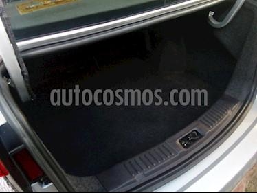 foto Ford Fiesta 1.6L SE usado (2012) color Gris Plata  precio $5.200.000