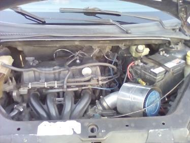 foto Ford Fiesta 1.6L