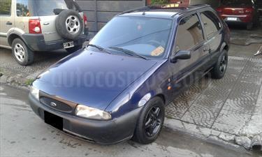 foto Ford Fiesta  3P CL 1.3