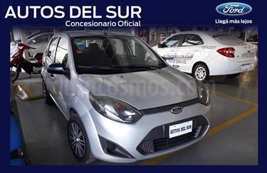 Foto Ford Fiesta  4P Max Ambiente (LN)