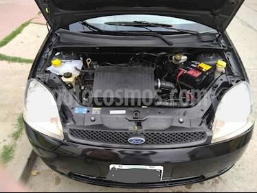 Foto venta Auto usado Ford Fiesta  5P Ambiente Aut (2006) color Negro precio $137.000