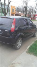 Foto venta Auto usado Ford Fiesta  5P Ambiente Plus (2004) color Azul precio $95.000