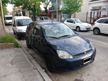 foto Ford Fiesta  5P Ambiente TDCi